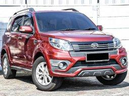 Dijual Mobil Daihatsu Terios ADVENTURE R 2015 di DKI Jakarta