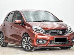 Dijual Cepat Honda Brio RS 2018 di DKI Jakarta