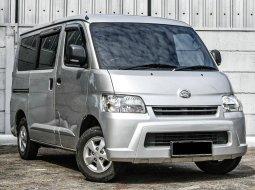 Dijual Cepat Daihatsu Gran Max Blind Van 2016 di DKI Jakarta