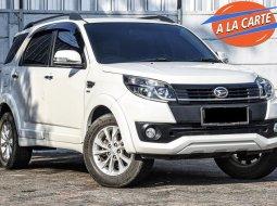 Dijual Cepat Daihatsu Terios R 2016 di DKI Jakarta