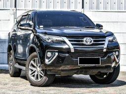 Jual Cepat Toyota Fortuner VRZ 2016 di DKI Jakarta