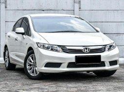 Jual Mobil Honda Civic 1.8 2012 di DKI Jakarta