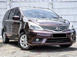 Dijual Cepat Nissan Grand Livina XV 2015 di DKI Jakarta