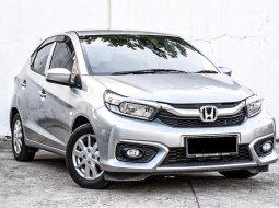Dijual Mobil Honda Brio Satya E 2019 di DKI Jakarta