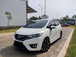 Dijual Cepat Honda Jazz RS 1.5 matic 2016 KM 38rb di Bekasi
