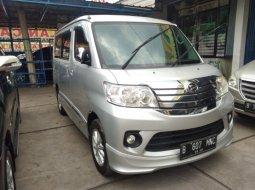 Jual Mobil Daihatsu Luxio X 2016 murah di Bekasi