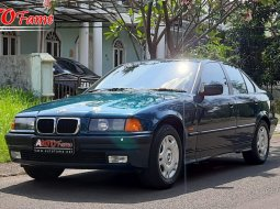 Jual Mobil BMW 3 Series E36 318i 1997 di DKI Jakarta