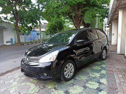 Jual Mobil Nissan Grand Livina XV 2015 di Jawa Timur