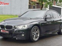 Jual Mobil BMW 3 Series F30 330i LCI MSport Facelift 2016 di DKI Jakarta