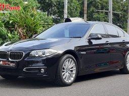 Jual Mobil BMW 5 Series 528i Luxury Facelift 2015 di DKI Jakarta