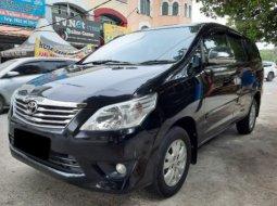 Jual Mobil Toyota Kijang Innova 2.0 G matic 2013 di Bekasi