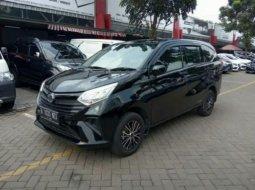 Jual Mobil Daihatsu Sigra X 2019 di Tangerang Selatan