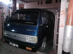 Dijual Suzuki Carry 1.0 Manual 1992 di Jawa Tengah
