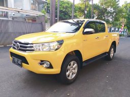 Jual mobil Toyota Hilux D Cab 2018 , Kota Semarang, Jawa Tengah