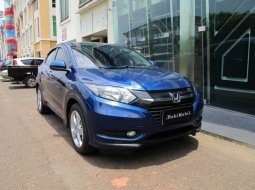 Jual Mobil Honda HR-V E CVT 2017 di DKI Jakarta