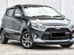 Jual Mobil Toyota Agya G 2018 di DKI Jakarta