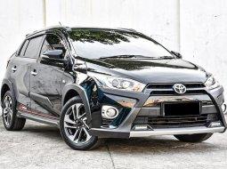 Jual Mobil Toyota Yaris TRD Sportivo Heykers 2017 di DKI Jakarta