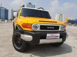Jual mobil Toyota FJ Cruiser V6 4.0 Automatic 2017 , Kota Jakarta Utara, DKI Jakarta