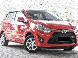 Jual Mobil Toyota Agya G 2020 di DKI Jakarta