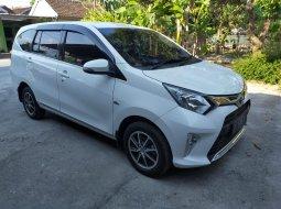 Jual cepat mobil Toyota Calya G 2018 di DI Yogyakarta
