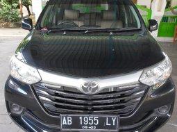 Mobil Toyota Avanza E 2017 dijual, DI Yogyakarta