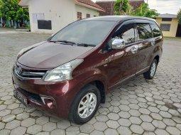 DI Yogyakarta, Dijual mobil Toyota Avanza G 2013
