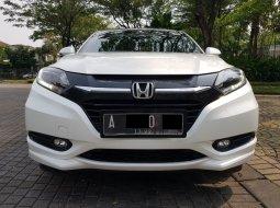 Dijual Honda HR-V 1.8 Prestige AT 2017 di Tangerang Selatan