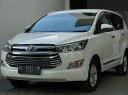 Jual Mobil Toyota Kijang Innova 2.4G 2018 di DI Yogyakarta