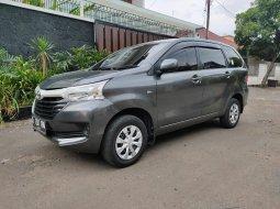 Jual Mobil Toyota Avanza 1.3 E M/T 2017 Abu-abu di Jawa Barat