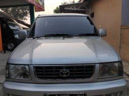 Jual Mobil Toyota Kijang LGX 2002 di DKI Jakarta