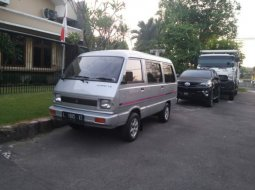 Dijual Mobil Suzuki Carry 1.0 Manual 2001 di Jawa Timur