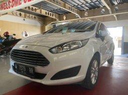 Dijual Cepat Ford Fiesta Style 2014 di Jawa Timur