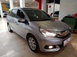 Dijual Honda Mobilio 1.5 E CVT AT 2018 Abu di Jawa Barat