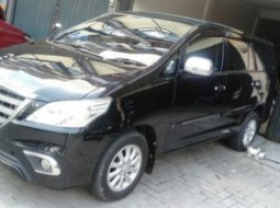 Dijual Toyota Kijang Innova 2.5 G 2014 di Riau