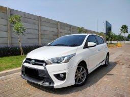 Jual Toyota Yaris S TRD 1.5 matic 2014 km 59rb di Bekasi