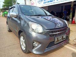 Jual Toyota Agya G 2015 Matic Termurah di Bogor