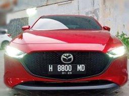 Jual Mazda 3 Matic Tahun 2019 Merah, TOP CONDITION di Jawa Tengah