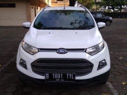 Jual Ford EcoSport Titanium 2014 di DI Yogyakarta