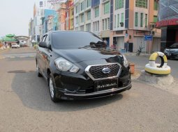 Jual Mobil Datsun GO+ Panca 2016 di DKI Jakarta