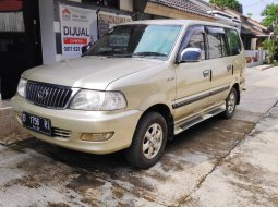 Jual Toyota Kijang LGX 2003 di Jawa Barat
