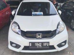Dijual Honda Brio Satya E 2013 di Bekasi