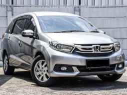 Dijual Honda Mobilio E AT 2018 Silver Metalik di DKI Jakarta