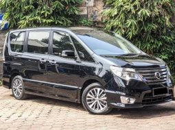 Dijual Nissan Serena Highway Star AT 2017 di DKI Jakarta