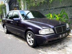 Dijual Mercedes-Benz C-Class C200 1997 di DI Yogyakarta