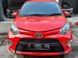 Dijual Toyota Calya G 2017 di Bogor
