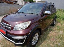 Jual mobil Daihatsu Terios TX ADVENTURE 2014 di Depok