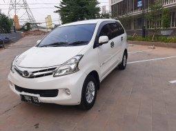 Dijual Daihatsu Xenia R DLX 2014 MPV di Bekasi