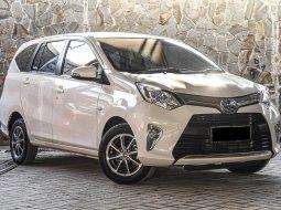 Dijual Toyota Calya G 2019 di DKI Jakarta