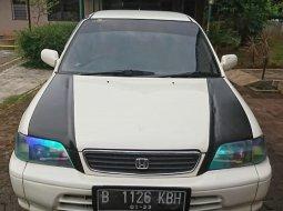 Jual Honda City Persona 1996 di DKI Jakarta