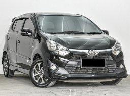 Dijual Toyota Agya G 2018 di DKI Jakarta